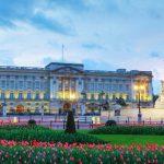 بازداشت زنی که قصد داشت وارد کاخ ملکه انگلیس شود!