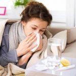 چند روش ساده برای درمان سریع سرما خوردگی+ اینفوگرافی