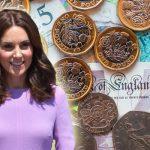 کیت میدلتون عروس ملکه انگلیس چقدر ثروت دارد؟