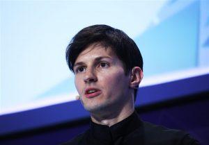 مدیر تلگرام راز موفقیت خود را فاش کرد!