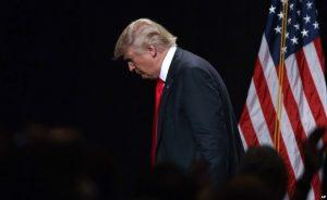 ترامپ اولین رئیس جمهوری که کار با کامپیوتر را بلد نیست!