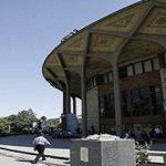 علت سرقت مجسمه در تهران اعلام شد!