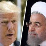 اتهامات ترامپ به ایران و پاسخهای رئیس جمهور کشورمان !
