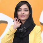 جشن تولد ۳۸ سالگی ساره بیات با حضور رضا قوچان نژاد!
