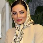 پوشش و حجاب بازیگر و مدل زن ایرانی در ترکیه!