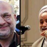 حجتالاسلام قرائتی از برخوردش با آقای دوربینی عذرخواهی کرد!