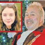 عشق رسواکننده شهردار ۶۳ ساله به دختر ۱۹ ساله!