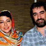 ماجرای حسادت همسر شهاب حسینی!