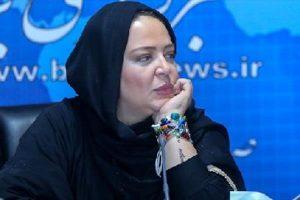 نظر بهاره رهنما درباره بی ادبی مهراب قاسم خانی به بهنوش بختیاری!