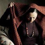 واکنش چکامه چمن ماه به جایزه مهراوه شریفی نیا + پاسخ مهراوه و عکس