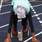 زن ۸۱ساله شیرازی برنده مسابقات دوومیدانی چین شد!