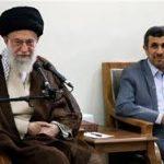 پیام تسلیت رهبر انقلاب به محمود احمدینژاد