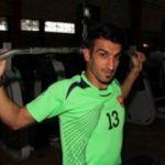 کنایه حسین ماهینی پس از نرسیدن سوریه به جامجهانی |بای بای