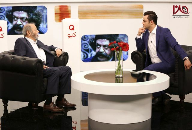 علی نصیریان درباره عدم حضورش در شهرزاد گفت!