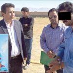 اعتراف کثیف مرد مشهدی در قتل وحشتناک همسر و کودک 11 ماهه اش!