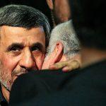 حاشیه های مراسم ختم داود احمدینژاد با حضور چهره ها