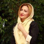 سمیرا حسینی بازیگر ۳۳ ساله در تولد ۲۳ سالگی خواهرش!