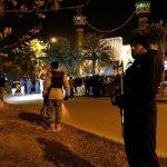 تیراندازی به نمازگزاران در پایتخت پاکستان