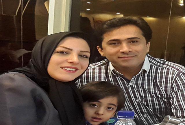 انتقاد شدید المیرا شریفی مقدم از علی ضیا