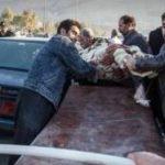 مرگ دلخراش خواهر و برادر قهرمان ووشو در زلزله کرمانشاه
