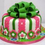 بزرگترین رقابت کیک جهان