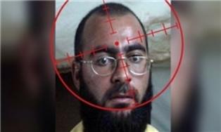 ابوبکر البغدادی در سوریه