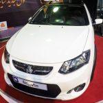 استارت خودروی کوییک توسط وزیر صنعت | زمان ثبت نام