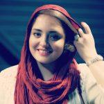 نرگس محمدی از گربه اش رونمایی کرد!