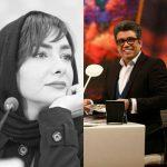 رضا رشیدپور: هانیه توسلی را مسخره نکنید!