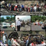 مقصر حادثه معدن یورت آزادشهر معرفی شد