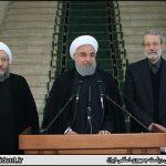 روحانی: مردم حواسشان به موسسات اعتباری باشد!