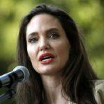 آنجلینا جولی: خشونت جنسی یک سلاح است!
