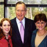 مطرح شدن هشتمین شکایت آزار جنسی علیه جورج بوش پدر