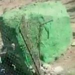 ماجرای تخریب امامزاده جعلی در شیراز!