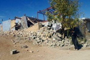 مدارس کرمانشاه فردا هم تعطیل است   تخریب بیش از ۵۰ درصد مدارس سرپل ذهاب