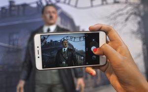 مجسمه جنجالی هیتلر که از موزه اندونزی حذف شد!