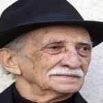 آرزوهای داریوش اسدزاده در تولد ۹۴ سالگی اش