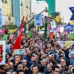 واکنش دانشآموزان ایرانی به ضعف ترامپ در تاریخ و جغرافیا !