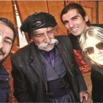 نوید محمدزاده و علی دایی کمکهای مردمی را یک کاسه کردند