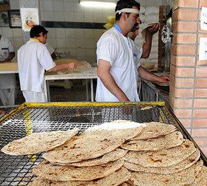 قیمت نان قطعا افزایش مییابد!