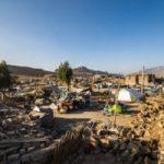 کمک ۲۰۰ هزار دلاری فیسبوک به حادثه دیدگان زلزله کرمانشاه