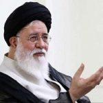 پیشنهاد آیت الله علم الهدی برای برگزاری کنسرت در مشهد !