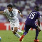 اتحاد زشت اماراتی ها با عربستان علیه فوتبال ایران و قطر