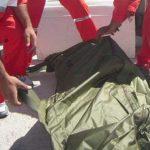 تصویری تکان دهنده از زلزله دیشب سر پل ذهاب در رویترز!