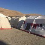 احتمال افزایش جان باختگان زلزله کرمانشاه به ۵۰۰ نفر!