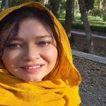 تشکر بازیگر زن معروف ترکیه از مردم اصفهان