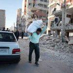 پیشنهاد اختصاص یک ماه یارانه کشور برای زلزله زدگان به رییس جمهور