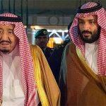 محمد بن سلمان هفته آینده پادشاه عربستان میشود
