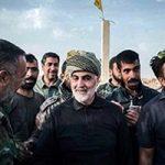 سردار سلیمانی عشق سرباز عراقی!