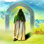 شفای زائر کاظمین توسط امام زمان (عج)